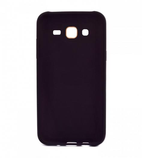 TPU чехол с металлической вставкой iFace для Samsung J500H Galaxy J5