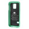 TPU чехол Mercury Jelly Color series для Samsung G800H Galaxy S5 mini