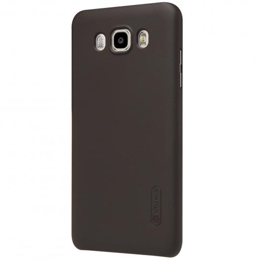 Чехол Nillkin Matte для Samsung J710F Galaxy J7 (2016) (+ пленка)