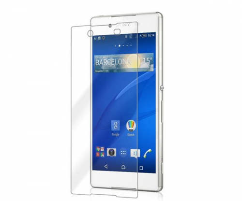 Защитная пленка VMAX для Sony Xperia Z3+/Xperia Z3+ Dual