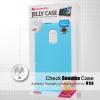TPU чехол Mercury Jelly Color series для Samsung Galaxy Note Edge N915F