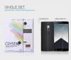 Защитная пленка Nillkin Crystal для OnePlus 2