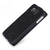 Кожаный чехол (флип) TETDED для Samsung G850F Galaxy Alpha