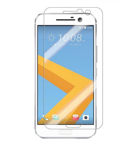 Защитное стекло Ultra Tempered Glass 0.33mm (H+) для HTC 10 / 10 Lifestyle (картонная упаковка)
