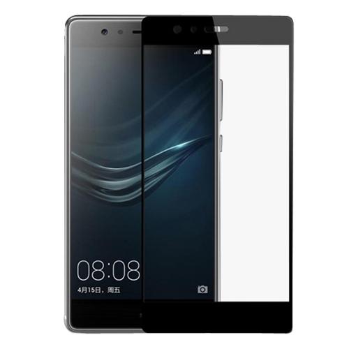 Защитное стекло CP+ на весь экран (цветное) для Huawei P9