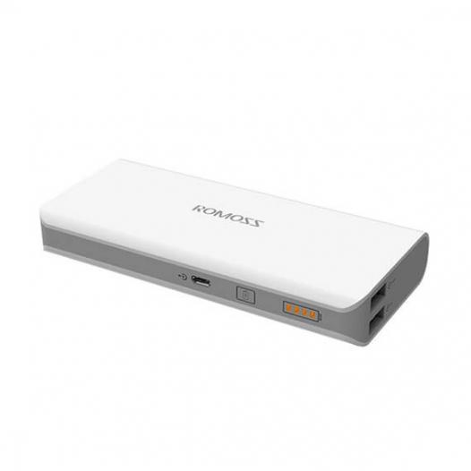 Дополнительный внешний аккумулятор ROMOSS Solo 4 (PH40-401) (8000mAh)