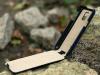 Кожаный чехол (флип) TETDED для Samsung G800H Galaxy S5 mini