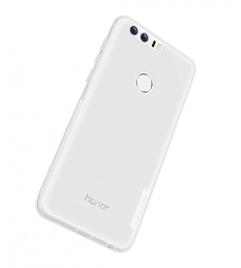 TPU чехол Nillkin Nature Series для Huawei Honor 8