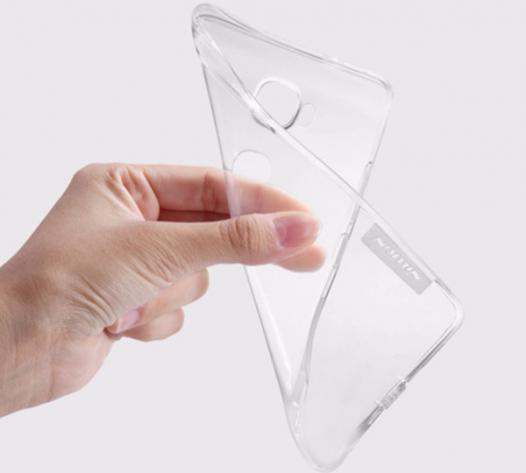 TPU чехол Nillkin Nature Series для Huawei Honor 5X / GR5