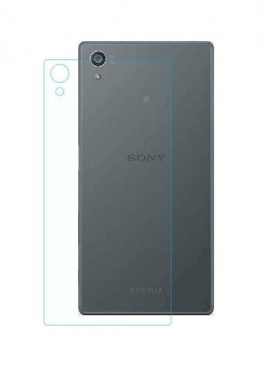 Защитная пленка Ultra Screen Protector (на заднюю панель) для Sony Xperia Z3+/Xperia Z3+ Dual