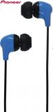 Наушники Pioneer SE-CL501-L (голубой)