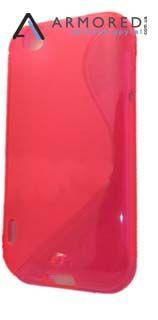 TPU Duotone для LG Optimus Sol E730