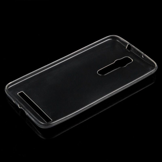 TPU чехол Ultrathin Series 0,33mm для Asus Zenfone 2 (ZE551ML/ZE550ML)