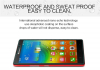 Защитное стекло Nillkin Anti-Explosion Glass Screen (H) для Lenovo K80M/P90