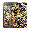 Чехол «Крутая зебра» для Samsung Galaxy Note 3 N9000/N9002