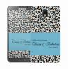 Чехол «Classy and Fabulous» для Samsung Galaxy Note 3 N9000/N9002