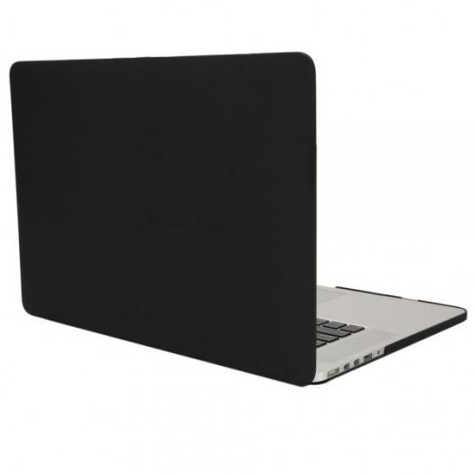 Пластиковый чехол (верх+низ) Сrystal Case для Apple MacBook Retina 15