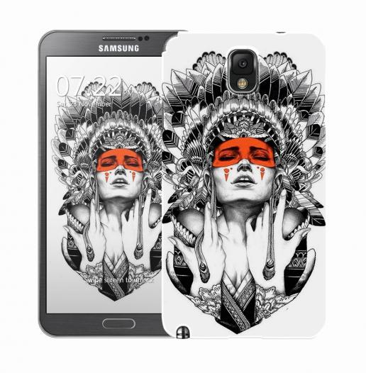 Чехол «Navaho» для Samsung Galaxy Note 3 N9000/N9002