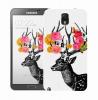 Чехол «Олень Весна» для Samsung Galaxy Note 3 N9000/N9002