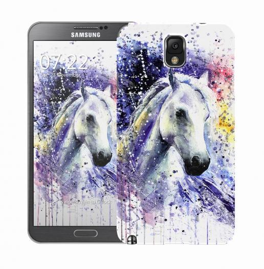 Чехол «Лошадка» для Samsung Galaxy Note 3 N9000/N9002