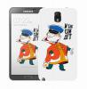 Чехол «И так сойдет!» для Samsung Galaxy Note 3 N9000/N9002