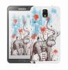 Чехол «Вдохновение» для Samsung Galaxy Note 3 N9000/N9002