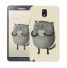 Чехол «Love Kill» для Samsung Galaxy Note 3 N9000/N9002