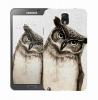 Чехол «Сова» для Samsung Galaxy Note 3 N9000/N9002