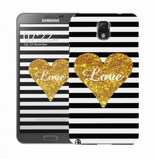 Чехол «Love» для Samsung Galaxy Note 3 N9000/N9002