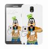 Чехол «Gruf» для Samsung Galaxy Note 3 N9000/N9002