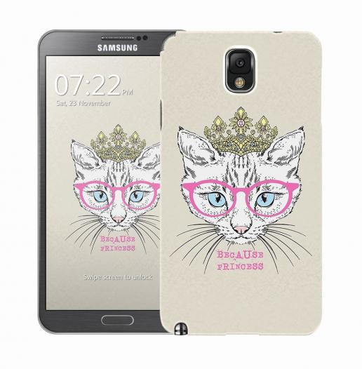 Чехол «Princess» для Samsung Galaxy Note 3 N9000/N9002