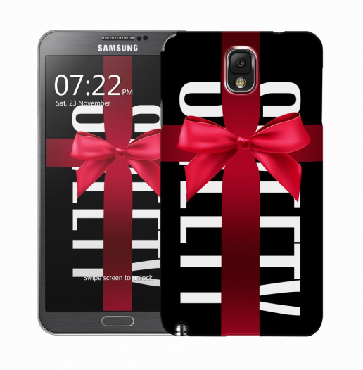 Чехол «Sweety» для Samsung Galaxy Note 3 N9000/N9002
