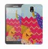 Чехол «India» для Samsung Galaxy Note 3 N9000/N9002