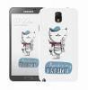 Чехол «French» для Samsung Galaxy Note 3 N9000/N9002