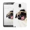 Чехол «Fun dog» для Samsung Galaxy Note 3 N9000/N9002
