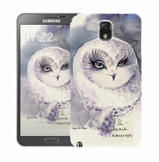 Чехол «Редкая птица» для Samsung Galaxy Note 3 N9000/N9002