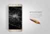 Защитное стекло Nillkin Anti-Explosion Glass (H+ PRO) (закругл. края) для Samsung Galaxy Note 5