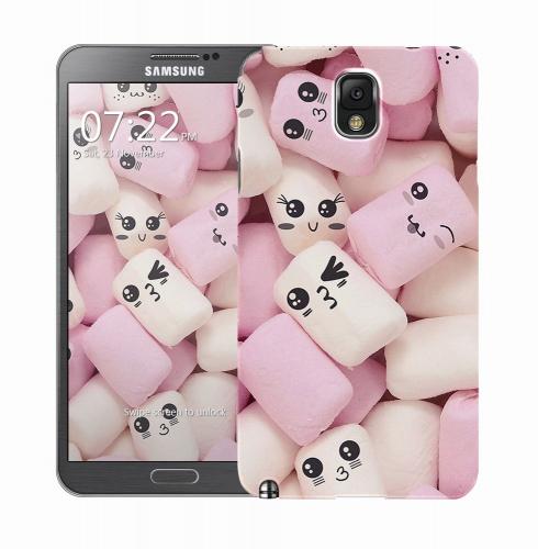Чехол «Зефирки» для Samsung Galaxy Note 3 N9000/N9002