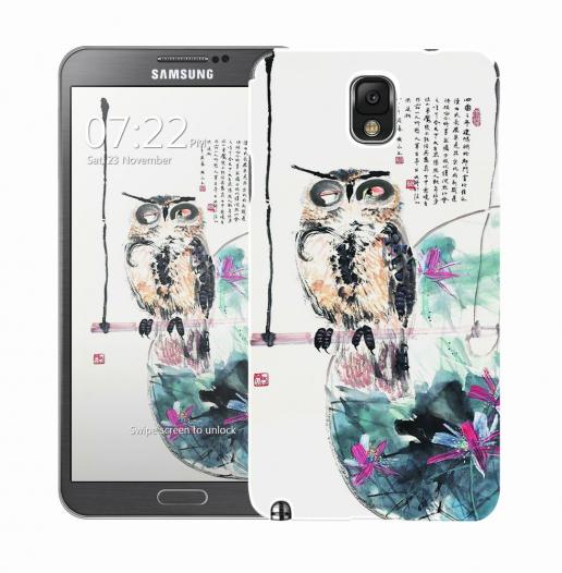 Чехол «Sumie» для Samsung Galaxy Note 3 N9000/N9002