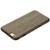 "Деревянная накладка Rock Origin Series (Grained) для Apple iPhone 6/6s (4.7"")"