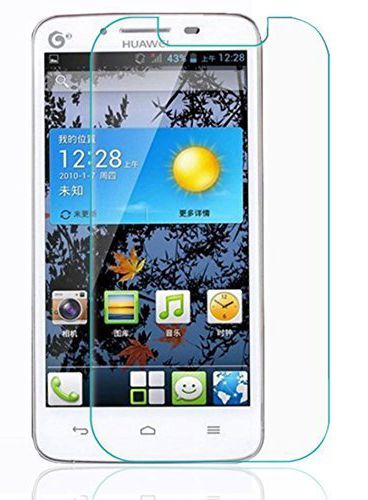 Защитное стекло Ultra Tempered Glass 0.33mm (H+) для Huawei Y5C / Honor Bee (картонная упаковка)