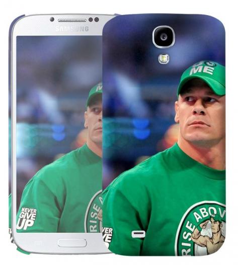 Чехол «Джон Сена» для Samsung Galaxy s4 / Galaxy S4 mini