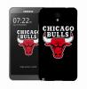 Чехол «Chicago Bulls» для Samsung Galaxy Note 3 N9000/N9002