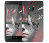 Чехол «iface» для HTC One