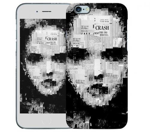 Чехол «Crash» для Apple iPhone 6/6s 4.7
