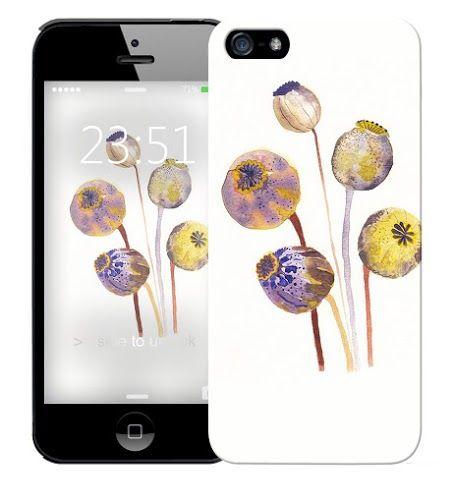 Чехол «Maki» для Apple iPhone 5/5s