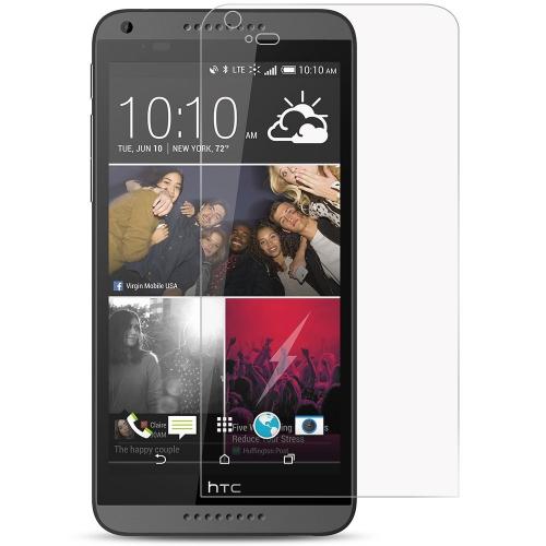 Защитное стекло Ultra Tempered Glass 0.33mm (H+) для HTC Desire 816 (карт. упаковка)