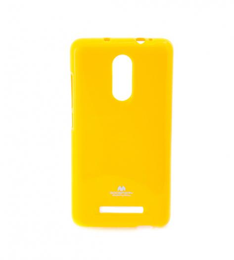 TPU чехол Mercury Jelly Color series для Xiaomi Redmi Note 3 / Redmi Note 3 Pro