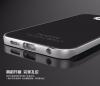 Металлический бампер Luphie с акриловой вставкой для Samsung Galaxy S6 G920F/G920D