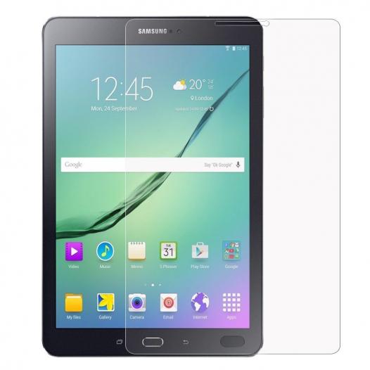 Защитное стекло Ultra Tempered Glass 0.33mm (H+) для Samsung Galaxy Tab S2 8.0 (картонная упаковка)